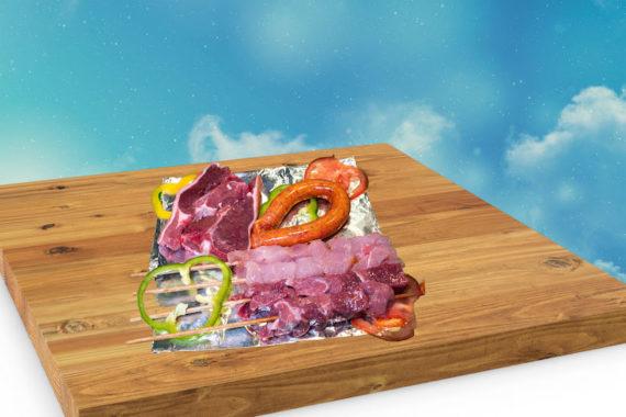Colis gourmet 570x380 - Colis gourmet