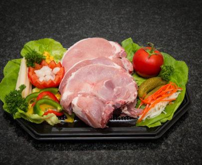 Cote de porc au filet 405x330 - Côte de porc au filet