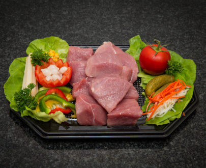 Fondue de porc 405x330 - Viande pour fondue Boeuf