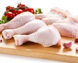 ailes de poulet 160x130 - Blanc de poulet