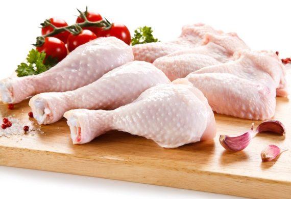 ailes de poulet 570x391 - Pilon de poulet