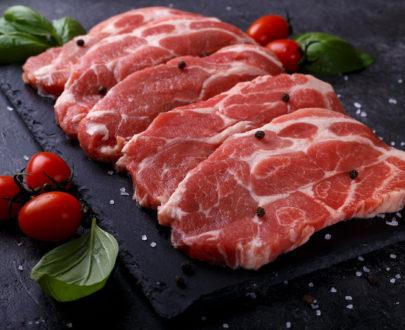 cote de porc au spiringue ok 405x330 - Côte de porc au spiringue