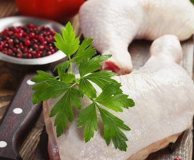 cuisses de poulet 400x330 - Cuisse de poulet