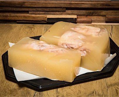 jab 6855 resized 405x330 - Pied de porc en gelée