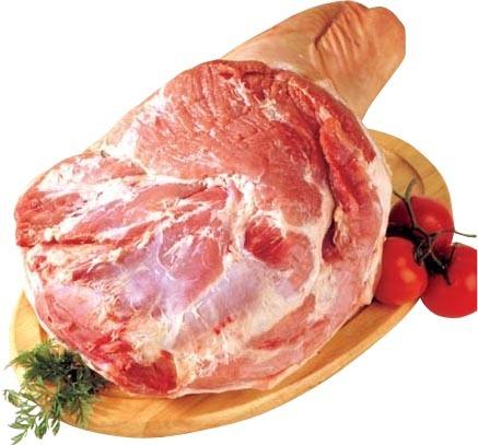 Epaule de porc 1 - Epaule de porc entière (+- 6Kg)