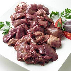 Foies volaille agrumes 5095 300x300 - Foie de volaille