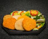 jab 4580 160x130 - Steak de poulet farci tomate et mozzarella