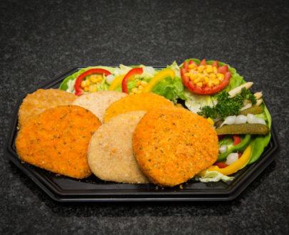 jab 4580 405x330 - Steak de poulet farci tomate et mozzarella