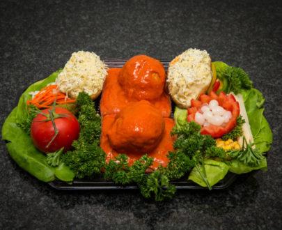 jab 4587 405x330 - Boulette sauce tomate maison