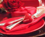 valentines table setting PHZS9MB 160x130 - Roti de boeuf bardé