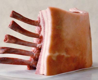 couronne porc 405x330 - Couronne de porc extra douce