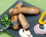 saucisse au fromage à griller 160x130 - Saucisse olives
