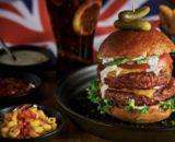 Hamburger 160x130 - Américain nature