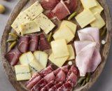 plateau raclette 160x130 - Menu St-Valentin Tournedos