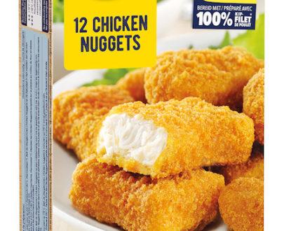 Chicken Nuggets x12 250g V A copie 2 405x330 - Chicken nuggets