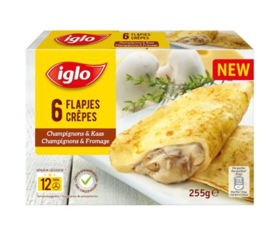 Crepes Champignons Fromage 255g web 405x330 - Crêpes champignons et fromage