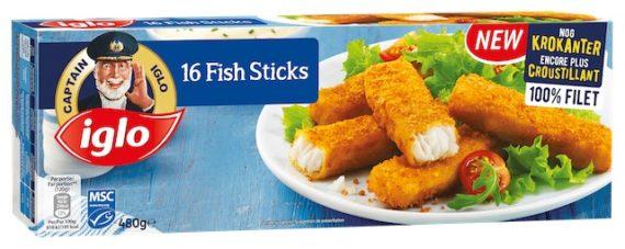 Fish Sticks x16 480g A min 570x227 - Fish sticks