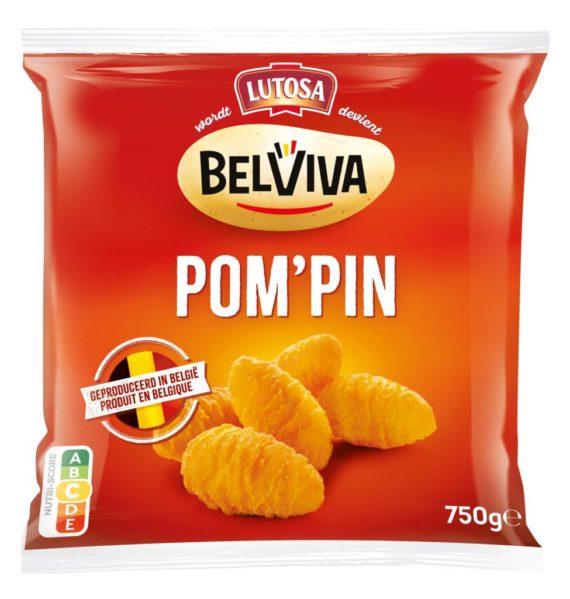 PomPin 570x599 - Pom'Pin