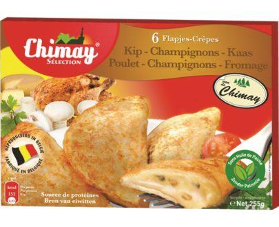 chimay crepes pou ch 255gr 405x330 - Crêpes champignons