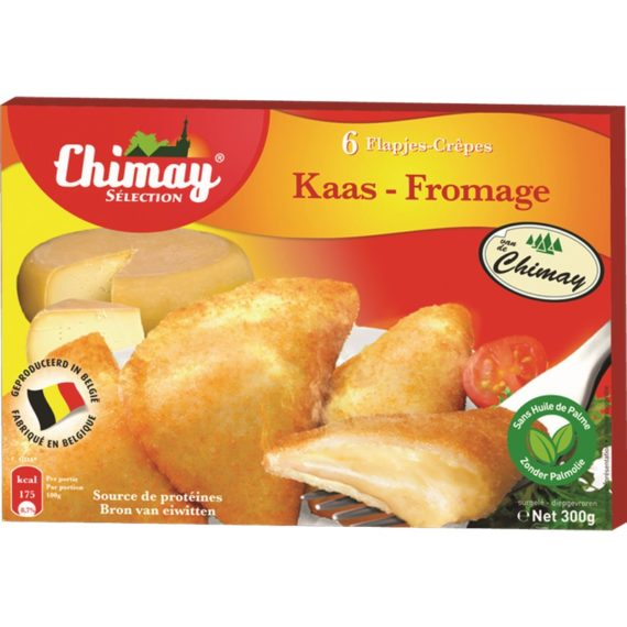 chimay crepes trad f 255gr 570x570 - Crêpes fromage
