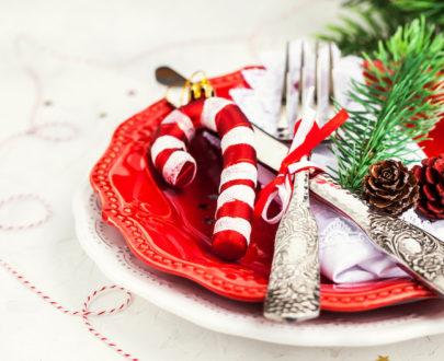 christmas table holiday background 3YSY6PM 405x330 - Menu de la terre Fêtes
