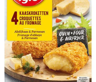 croquezttes 386x330 - Croquettes au fromage