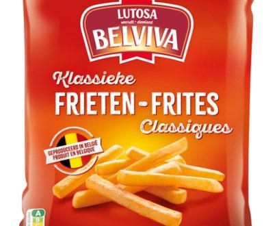 frites 405x330 - Frites classiques