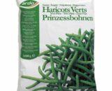 haricots verts très fins 160x130 - Epinards à la crème