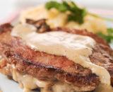 Côtes de porc à lardennaise 163504 2 160x130 - Américain préparé