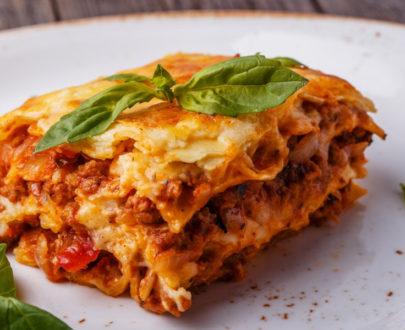 lasagne 405x330 - Lasagne