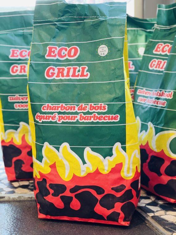 charbon 570x760 - Charbon de bois 4Kg