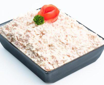 salades   vleessalade   v1 405x330 - Salade de viande (250gr)