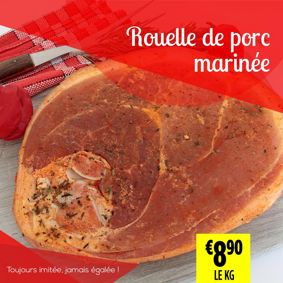 2.Rouelle - Super Grande Boucherie